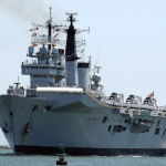 Supplies made to a foreign going merchant ships, Indian Navy and Indian Coast guard ships will be treated as exports : AAR