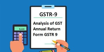 Analysis of GST Annual Return Form GSTR 9, gst annual return format, gst annual return format in excel, gstr 9 format in excel, gstr 9 format pdf, gst annual return format pdf, gst annual return pdf, gstr 9 annual return format in excel, GSTR 9 : Annual Return Filing, Format, Eligibility & Rules, GSTR-9, GST Annual Return, GSTR 9 , how to file annual return for GST, filing of GSTR 9, gstr 9 pdf