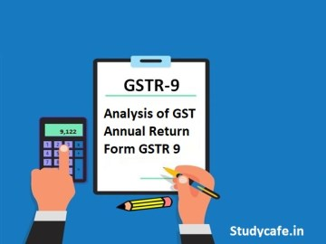 GST 2017 Guide – Everything About Goods and Service Tax