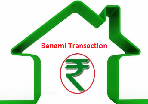 Advance Salary given duringdemonetization does not comes under preview of Benami Transaction