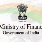Government of India Ministry of Finance