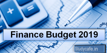 MSME Ministry allocated Rs.7011 Crore in Budget 2019-20