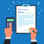 All About GSTR-9 or GST Annual Return at one place