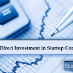 Foreign Direct Investment in Startup Companies