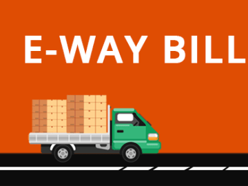 5 important Updates on E Way Bill | E Way Bill Updates