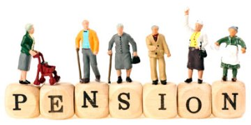 Implications of recent supreme court decision on pension for private sector employees