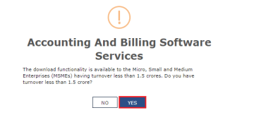 View and Download GST Accounting and Billing Software [Frequently Asked Questions]
