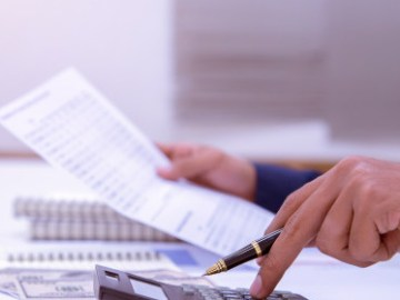 Statutory Auditor's Report Format On Consolidated Financial Statements for Listed Company