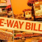 GST E-way Bill System in Gujarat