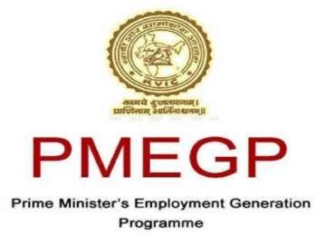 Prime Minister Employment Generation Programme (PMEGP)