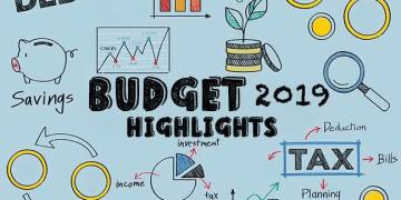 Key Highlights of Union Budget 2019-20