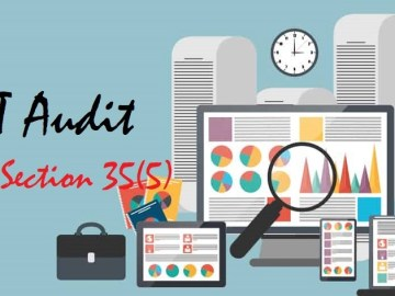 GST AUDIT U/S 35(5), READ WITH SECTION 42(2), READ WITH RULE 80(3)