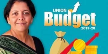 Budget Speech Summary – Part A