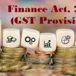 Finance Act, 2019 (GST Provisions)