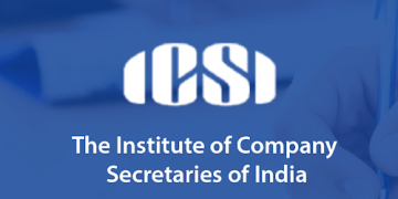 ICSI Announces 100% Fee Waiver Scheme for the students of Jammu & Kashmir (UT) and Ladakh (UT)