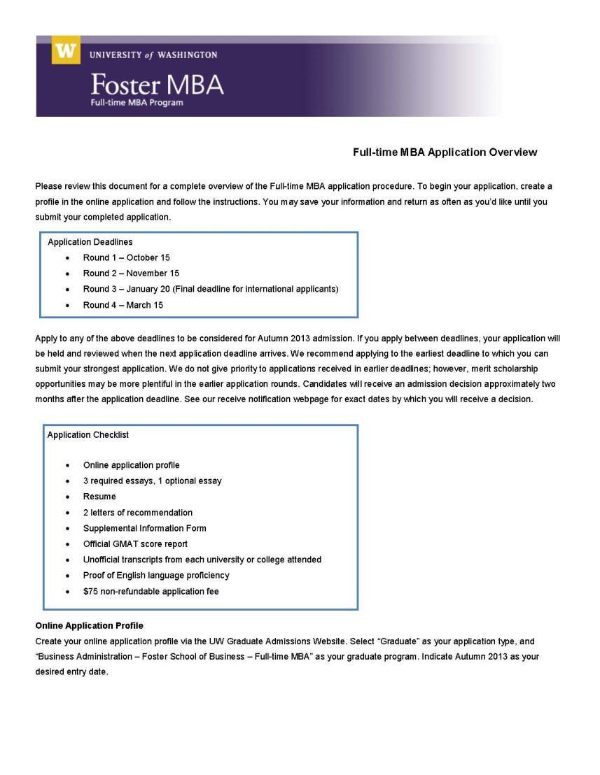 Essay & Activities List Tips