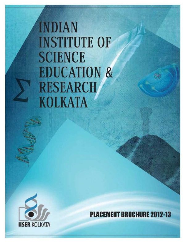 Indian Institutes of Research and Education Science