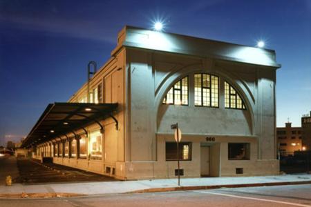 Southern California Institute of Architecture
