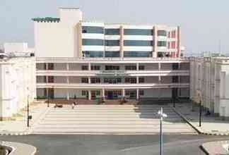 Government Medical College, Kannauj (GMC Kannauj)