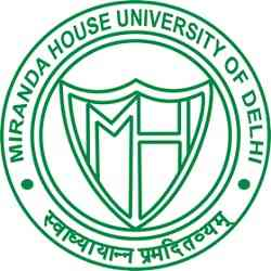 Miranda House College New Delhi