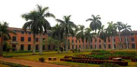 Miranda House College New Delhi cutoff