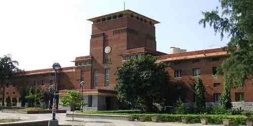 University of Delhi DU Delhi