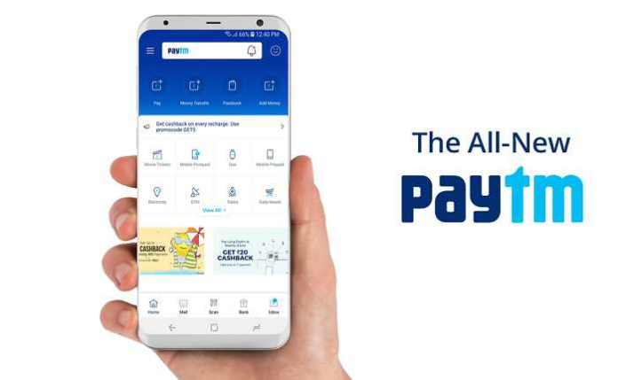 Paytm Recruitment 2019 Careers, Payment Banks Fresher Jobs Opening Apply Online
