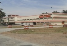 BRD Medical College Gorakhpur