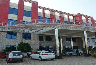 Career Medical College Lucknow