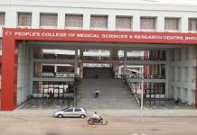 Peoples Medical College