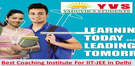 YVS Coaching Center Delhi 2021 Admission Fees Ranking Review