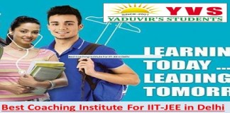 know all about YVS Coaching Center Delhi Admission Fees Ranking Review more know all details of YVS Institute Delhi Course ranking more