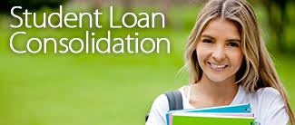 How can I consolidate my student loans?