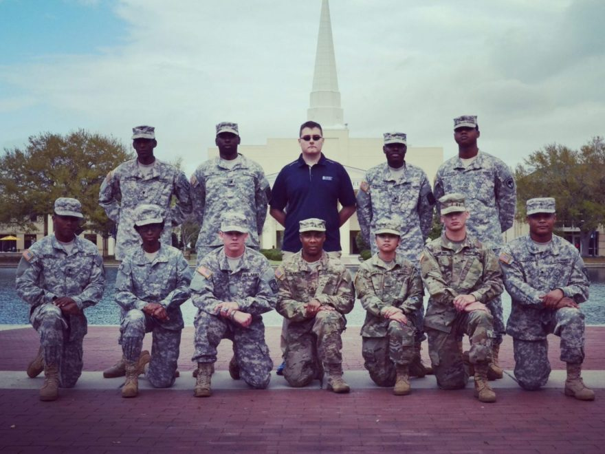 Our Review of Military Scholarships for Veterans, Dependents, Children and Spouses