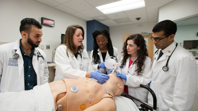 Review of Top Best Medical Schools in Florida, USA