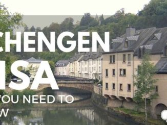 Schengen Visa Application Procedure with Possible Interview Questions and Answers