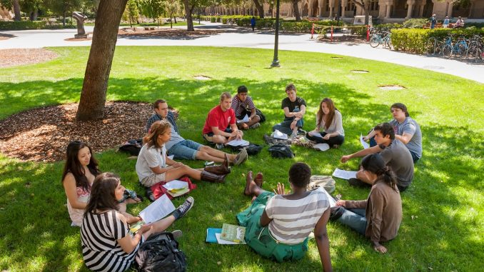 Reputable Universities with 100% Acceptance Rates for International Students