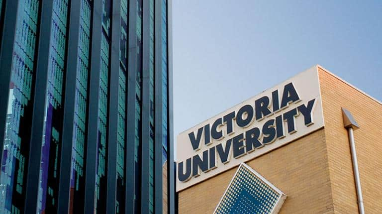 Victoria University; Rankings, Programs & Tuition Fees