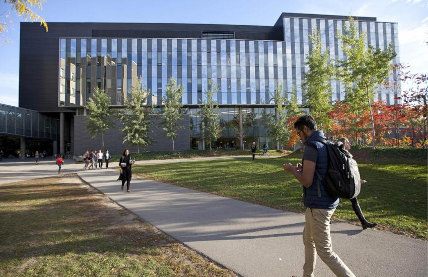 University of Waterloo Acceptance Rate for All Students
