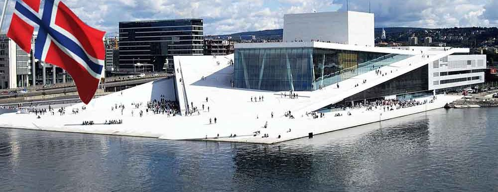 5 Free Tuition Universities in Norway