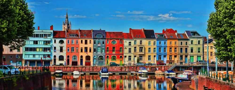 How to Get a Student Visa to Study in Belgium