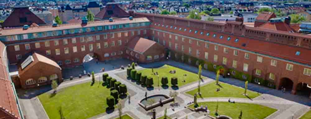 Quick Guide to Applying for Masters at KTH Royal Institute of Technology in Sweden