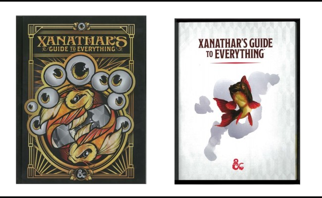 Xanathar S Guide To Everything Pdf Free 2020 Gogamr