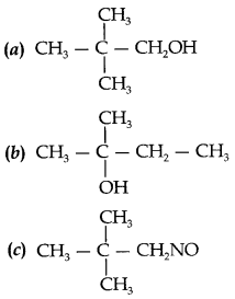 Chemistry MCQs for Class 12 with Answers Chapter 13 Amines