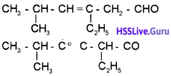 Plus One Chemistry Chapter Wise Questions and Answers