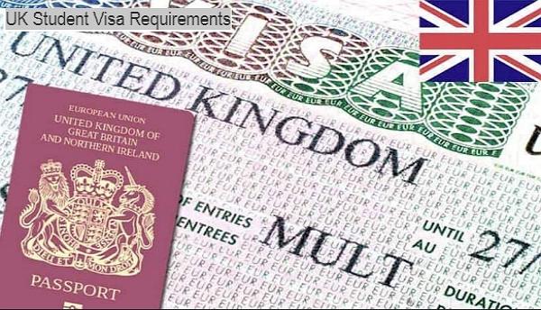 How to Get UK Student Visa: UK Student Visa Requirements 2020