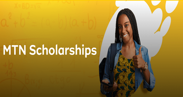 MTN Science and Technology Scholarship 2021/2022 for Nigerian Students