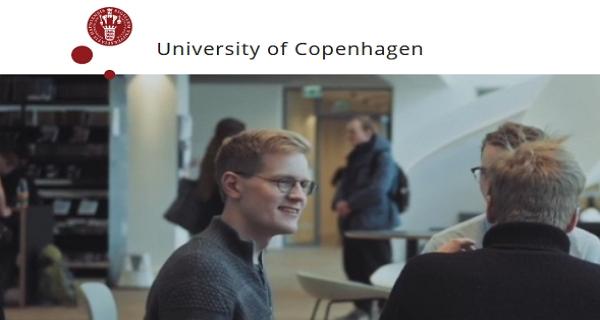 Danish Government Masters Scholarships at University of Copenhagen