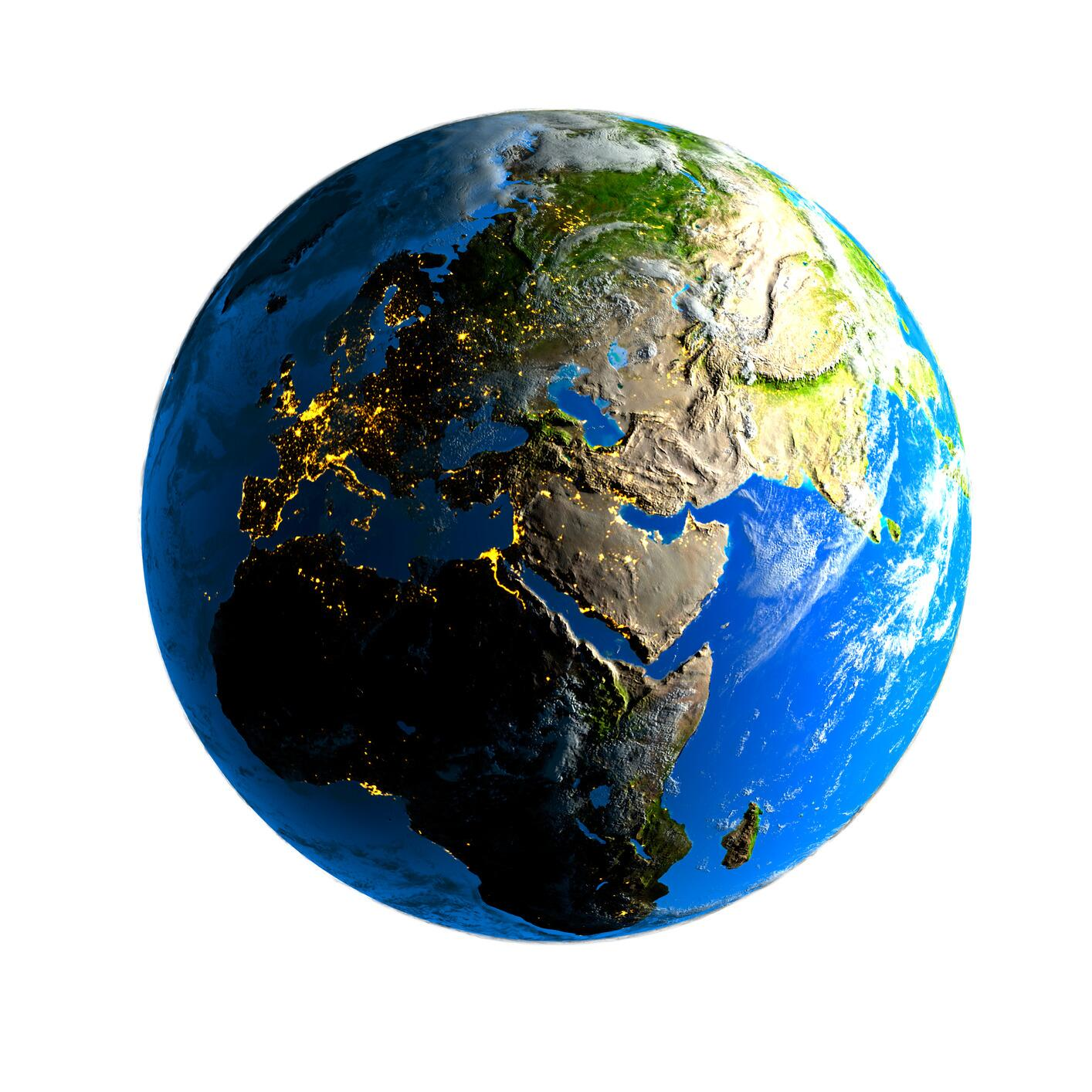 Volunteer to Clean Up the World this Earth Day  Study in