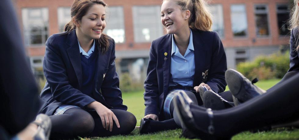 Schoolgirls